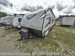 New 2018  Forest River Salem Cruise Lite 241QBXL by Forest River from Gillette's Interstate RV, Inc. in East Lansing, MI