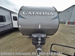 New 2018  Coachmen Catalina Legacy Edition 293QBCK by Coachmen from Gillette's Interstate RV, Inc. in East Lansing, MI