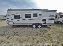 New 2018  Jayco Jay Flight SLX 232RB by Jayco from Gillette's RV in East Lansing, MI