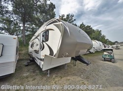 Used 2012  Keystone Cougar 328QBS