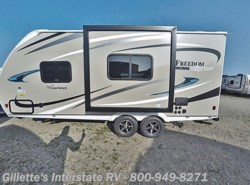 New 2018  Coachmen Freedom Express 192RBS by Coachmen from Gillette's RV in East Lansing, MI