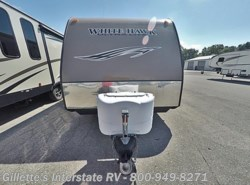 Used 2013 Jayco White Hawk Ultra Lite 28DSBH available in East Lansing, Michigan