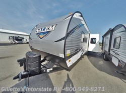 New 2018  Forest River Salem 27RKSS by Forest River from Gillette's RV in East Lansing, MI