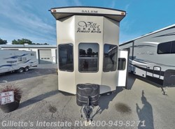 New 2018  Forest River Salem Villa Grand 42DLTS by Forest River from Gillette's RV in East Lansing, MI