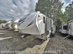 New 2018  Coachmen Chaparral Lite 30RLS by Coachmen from Gillette's RV in East Lansing, MI