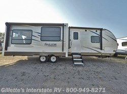 New 2018  Forest River Salem 27REI by Forest River from Gillette's RV in East Lansing, MI