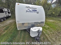 Used 2011  Coachmen Freedom Express 230BH by Coachmen from Gillette's RV in East Lansing, MI