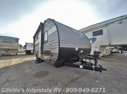 New 2018  Forest River Salem FSX 187RB by Forest River from Gillette's RV in East Lansing, MI
