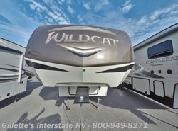 New 2018  Forest River Wildcat 30GT by Forest River from Gillette's RV in East Lansing, MI