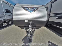 New 2018  Forest River Salem FSX 197BH by Forest River from Gillette's RV in East Lansing, MI