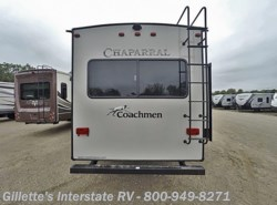New 2018  Coachmen Chaparral 391QSMB by Coachmen from Gillette's RV in East Lansing, MI
