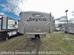 New 2018  Jayco Eagle HT 27.5RLTS by Jayco from Gillette's Interstate RV, Inc. in East Lansing, MI