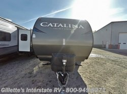 New 2018  Coachmen Catalina Legacy Edition 323BHDS CK by Coachmen from Gillette's RV in East Lansing, MI