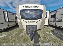 New 2018  Forest River Flagstaff Classic Super Lite 831CLBSS by Forest River from Gillette's RV in East Lansing, MI