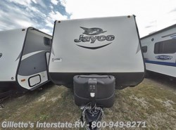 New 2017  Jayco Jay Feather 23RLSW by Jayco from Gillette's RV in East Lansing, MI