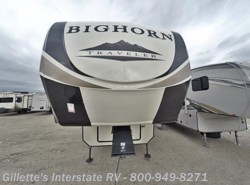 New 2018  Heartland RV Bighorn Traveler 32RS by Heartland RV from Mike in East Lansing, MI