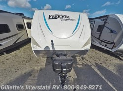 New 2018  Coachmen Freedom Express Pilot 19RKS by Coachmen from Gillette's RV in East Lansing, MI