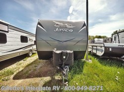 New 2018 Jayco Octane Super Lite 222 available in East Lansing, Michigan