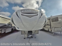 New 2018  Coachmen Chaparral 298RLS by Coachmen from Gillette's RV in East Lansing, MI
