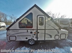 New 2018  Forest River Flagstaff Hard Side 12RBST by Forest River from Mike in East Lansing, MI