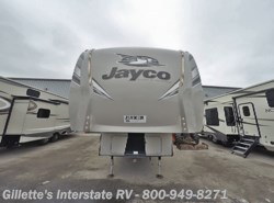 New 2018 Jayco Eagle 321RSTS available in East Lansing, Michigan