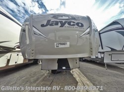 New 2018  Jayco Eagle HT 28.5RSTS by Jayco from Gillette's RV in East Lansing, MI