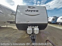 New 2018  Jayco Jay Flight SLX 294QBS by Jayco from Gillette's RV in East Lansing, MI