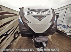 New 2019  Cruiser RV Shadow Cruiser 225RBS by Cruiser RV from Mike in East Lansing, MI