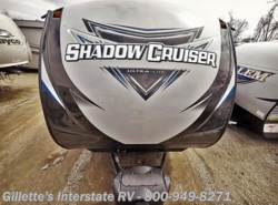 New 2019  Cruiser RV Shadow Cruiser 313BHS by Cruiser RV from Mike in East Lansing, MI