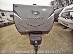 Used 2016  Jayco Octane ZX Super Lite 272 by Jayco from Mike in East Lansing, MI
