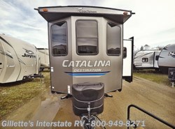 New 2019 Coachmen Catalina Destination 33FKDS available in East Lansing, Michigan