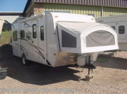 Used 2013  K-Z Spree Escape E19SBT by K-Z from Green Star Campers in Rapid City, SD