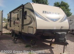 New 2017  Keystone Bullet Ultra Lite 287QBS Bunkbeds by Keystone from Green Star Campers in Rapid City, SD