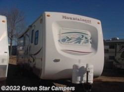 Used 2005  Keystone Montana Mountaineer 327RKS Rear Kitchen by Keystone from Green Star Campers in Rapid City, SD