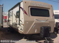 New 2018  Forest River Rockwood Ultra Lite 2902WS Rear Kitchen by Forest River from Green Star Campers in Rapid City, SD