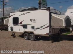New 2018  Forest River Rockwood Roo RLT19ROO by Forest River from Green Star Campers in Rapid City, SD