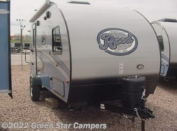 New 2018  Forest River R-Pod RPT179  Rear Kitchen by Forest River from Green Star Campers in Rapid City, SD
