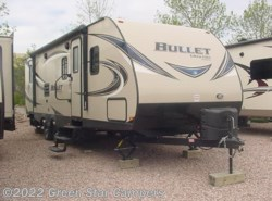 New 2018  Keystone Bullet 272 BHS Bunkbeds by Keystone from Green Star Campers in Rapid City, SD