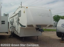 Used 2008  Keystone Cougar 292RKS by Keystone from Green Star Campers in Rapid City, SD