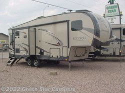 New 2019 Forest River Rockwood Ultra Lite 2620WS Rear Living Room available in Rapid City, South Dakota