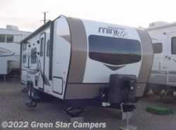 New 2018  Forest River Rockwood Mini Lite 2508BH by Forest River from Green Star Campers in Rapid City, SD