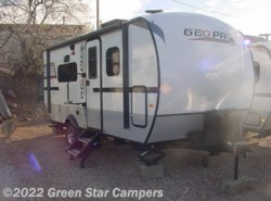 New 2018  Forest River Rockwood Geo Pro G17PR by Forest River from Green Star Campers in Rapid City, SD