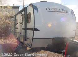 New 2019  Forest River Rockwood Geo Pro G16BH by Forest River from Green Star Campers in Rapid City, SD