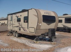 New 2018  Forest River Rockwood Mini Lite 2511S by Forest River from Green Star Campers in Rapid City, SD