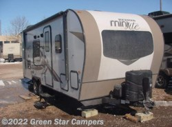 New 2018  Forest River Rockwood Mini Lite 2306 by Forest River from Green Star Campers in Rapid City, SD