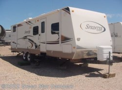 Used 2010  Keystone Sprinter 299BHS by Keystone from Green Star Campers in Rapid City, SD