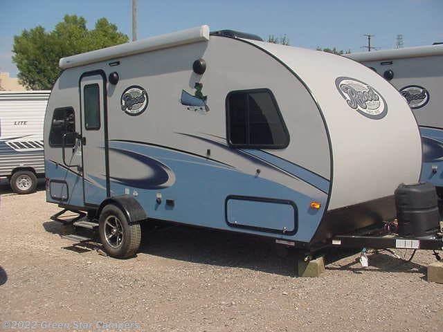 Rpod For Sale >> 1614 2019 Forest River R Pod 190 For Sale In Rapid City Sd