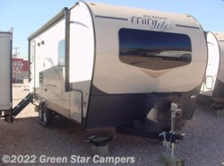 New 2019 Forest River Rockwood Mini Lite 2512SB Rear Kitchen available in Rapid City, South Dakota