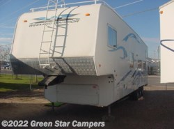 Used 2006 Weekend Warrior  3505 Toy Hauler available in Rapid City, South Dakota