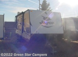 Used 2016 Jayco Jay Feather 23RLSW available in Rapid City, South Dakota